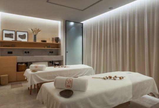 massage spa près d'Annecy