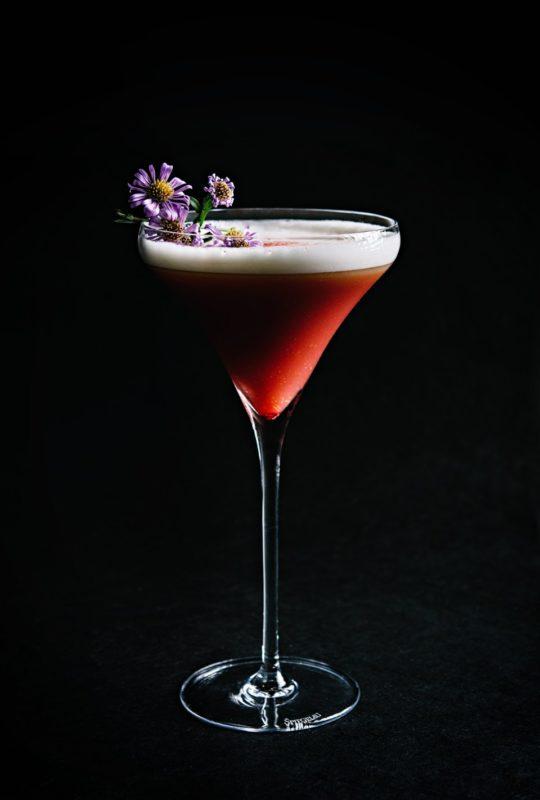 cocktail du Marius Bar